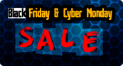 Web Hosting Black Friday 2012 Deals